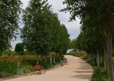Parque dehesa vieja de san sebasti n de los reyes - Pisos en dehesa vieja san sebastian de los reyes ...