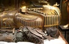 Curso Manufacturas en el Antiguo Egipto