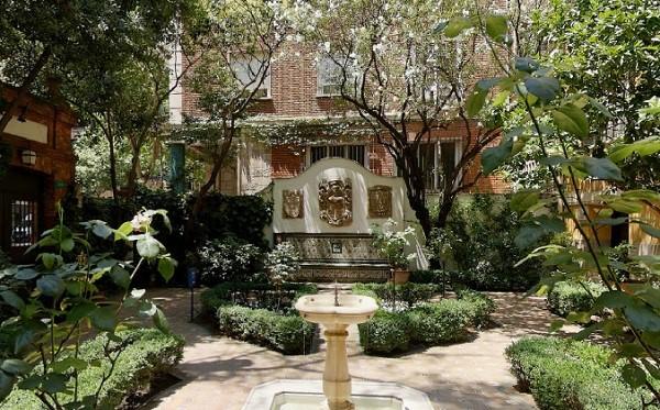 Museo Del Romanticismo Madrid.Jueves De Verano En El Jardin Del Museo Del Romanticismo En Museo