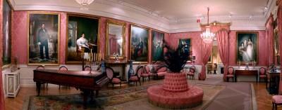 Museo Del Romanticismo Madrid.Visitas Guiadas Al Museo Del Romanticismo En Museo Del Romanticismo