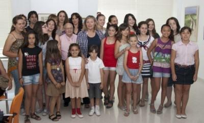 Trabajos de las alumnas y alumnos del taller de dibujo y - Talleres cano madrid ...