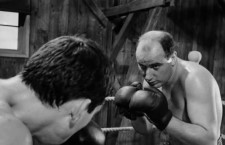 The Boxer and Death (Boxer a smrt, Peter Solan, 1963).
