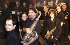 Big Band Gredos San Diego
