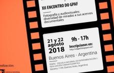 Jornadas de realización cinematográfica