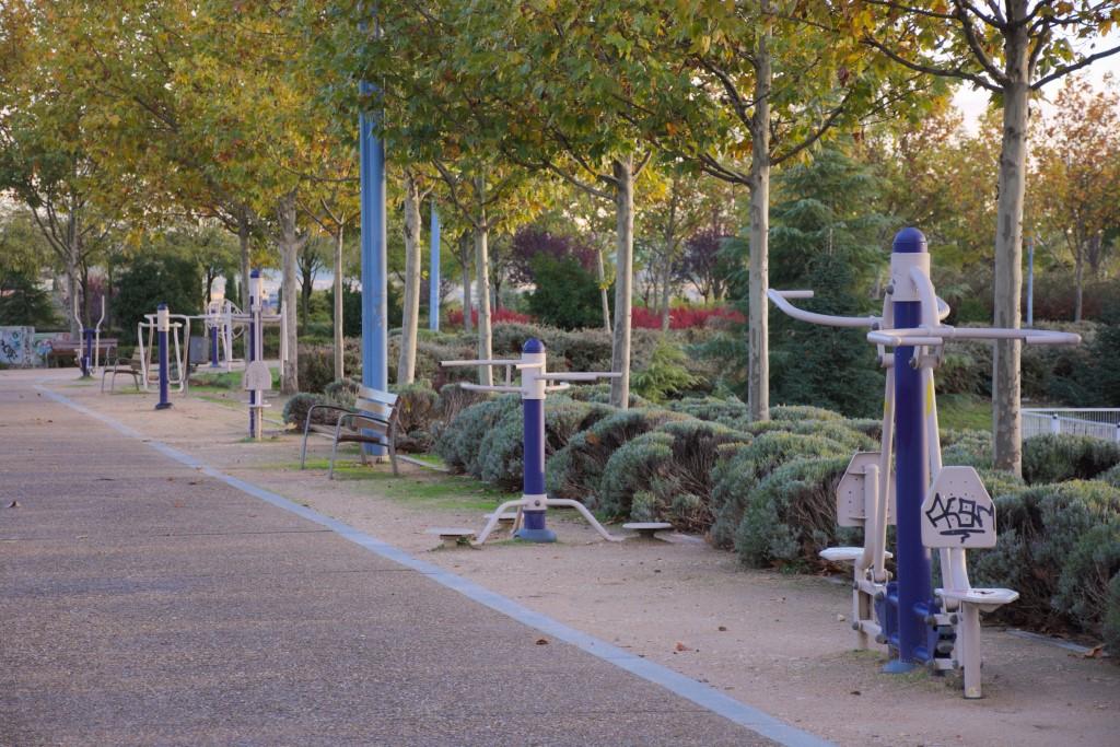 Parque bellavista de rivas vaciamadrid - Temperatura rivas vaciamadrid ...