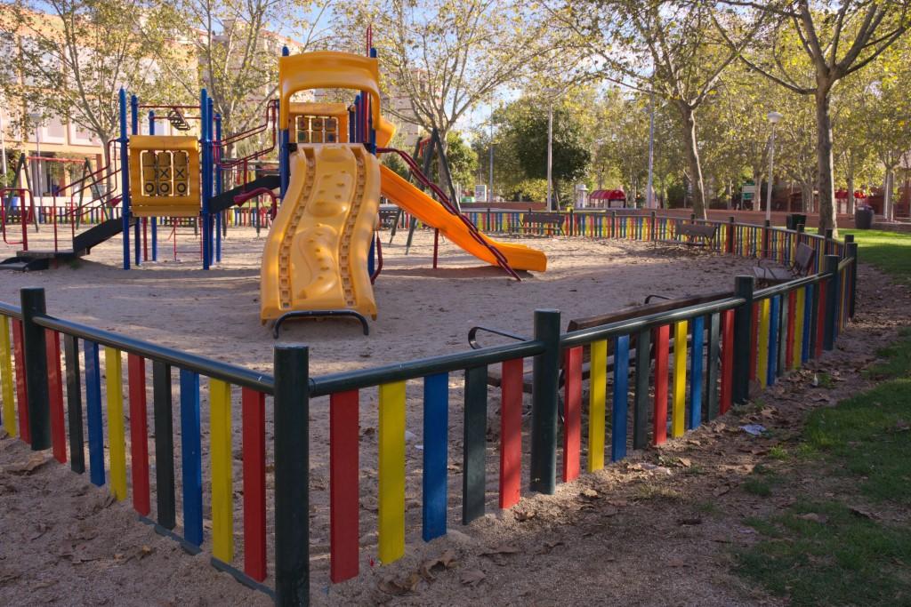 Parque buero vallejo de alcorc n - Teatro buero vallejo alcorcon ...